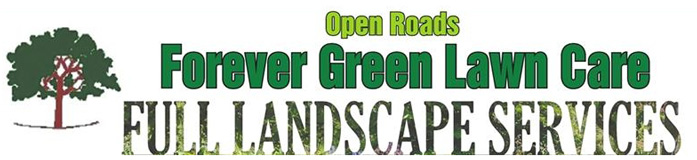 Open Roads Forever Green Lawn Care